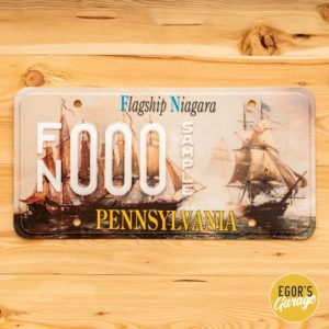 FN000 Sample Pensylvania