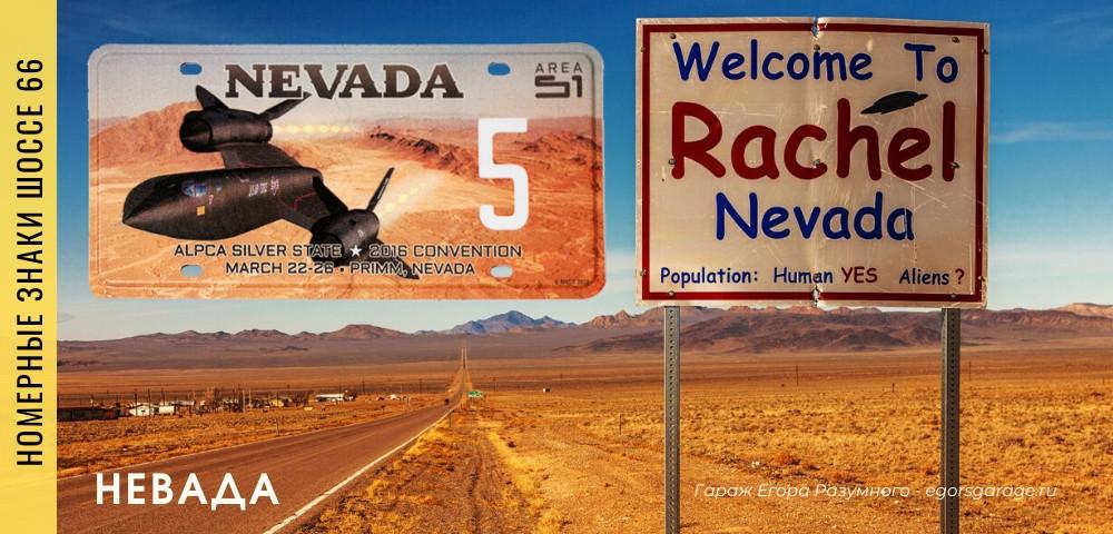 Alpca Area 51 license plate