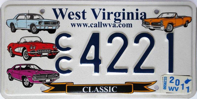 West Virginia Classic