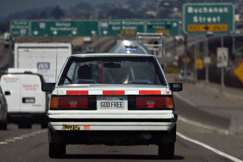 Калифорнийское шоссе