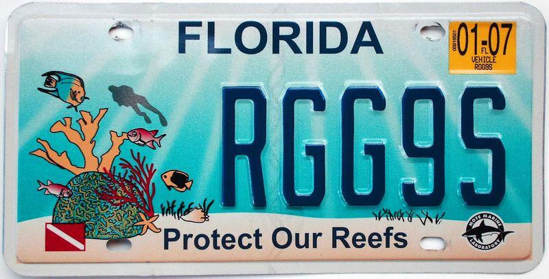 Сбережём коралловые рифы