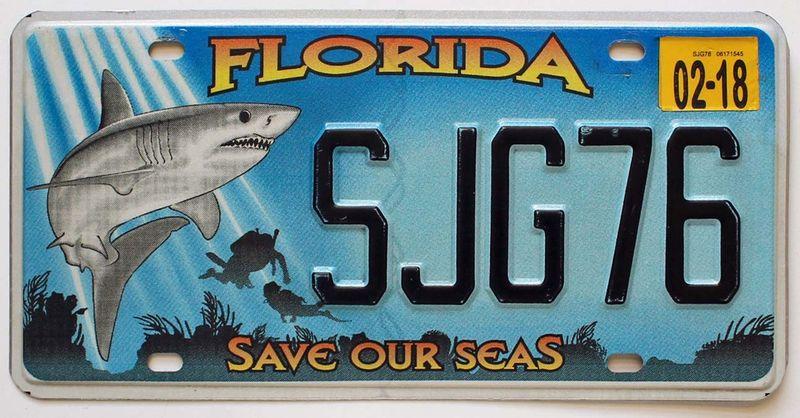 Спасём наши моря