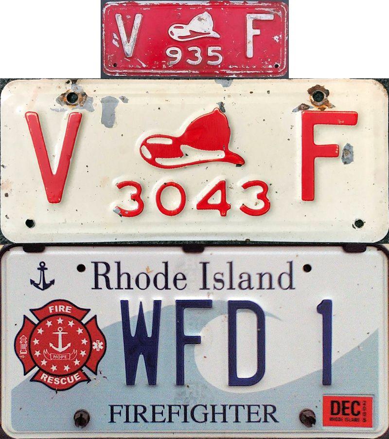 Род-Айленд FF