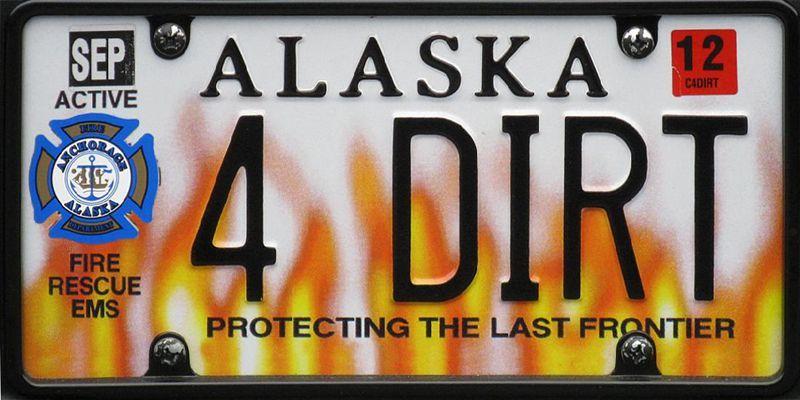 Номер экстренных служб Аляски