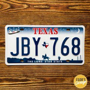 JBY 768